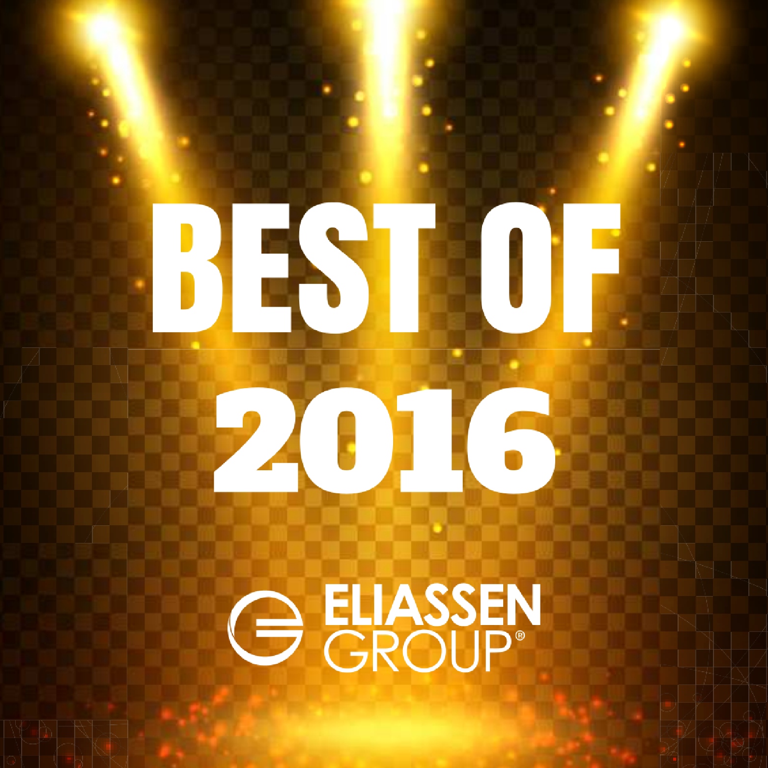 The Best Eliassen Group Recruiting & Job Search Advice of 2016