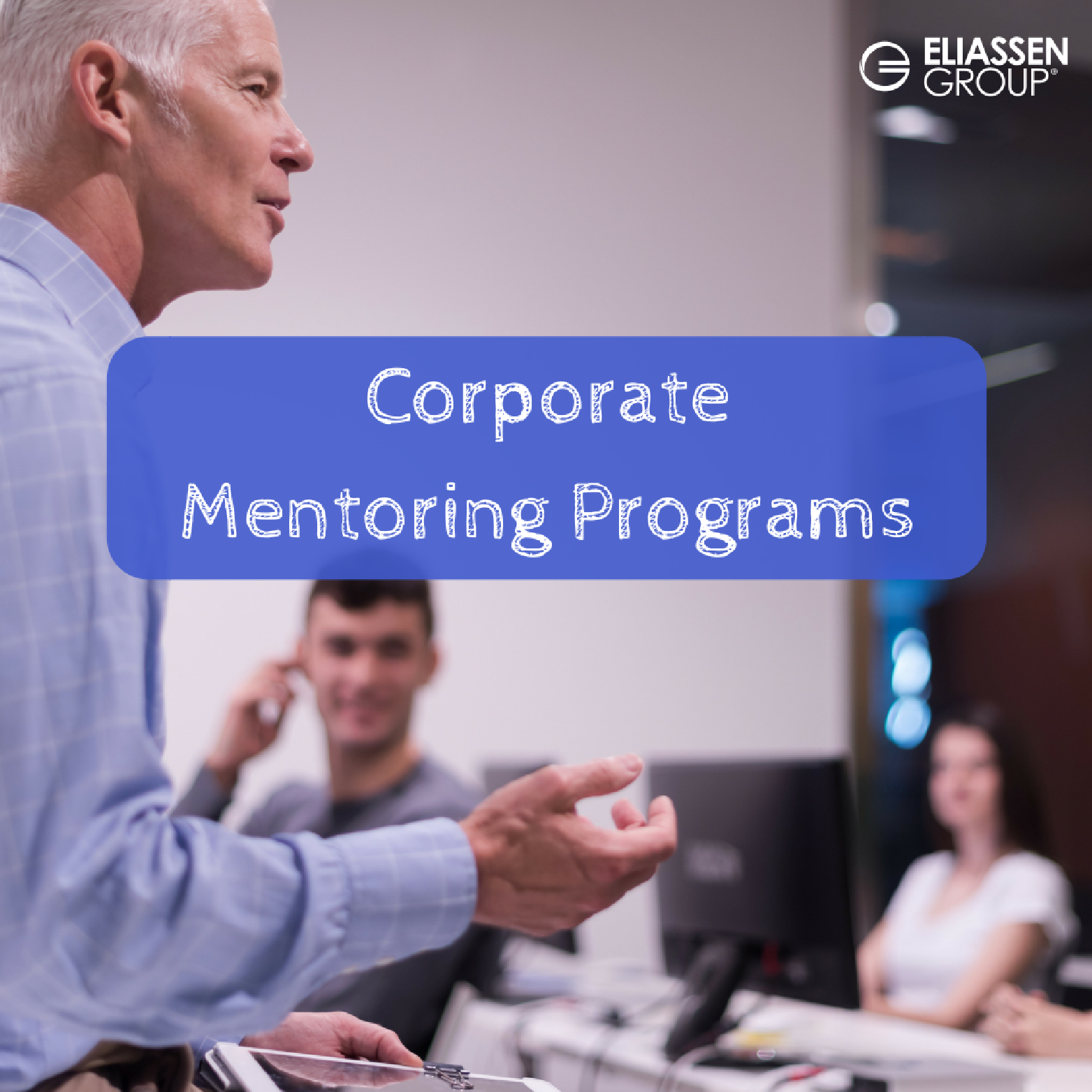 The True Value of Corporate Mentoring Programs
