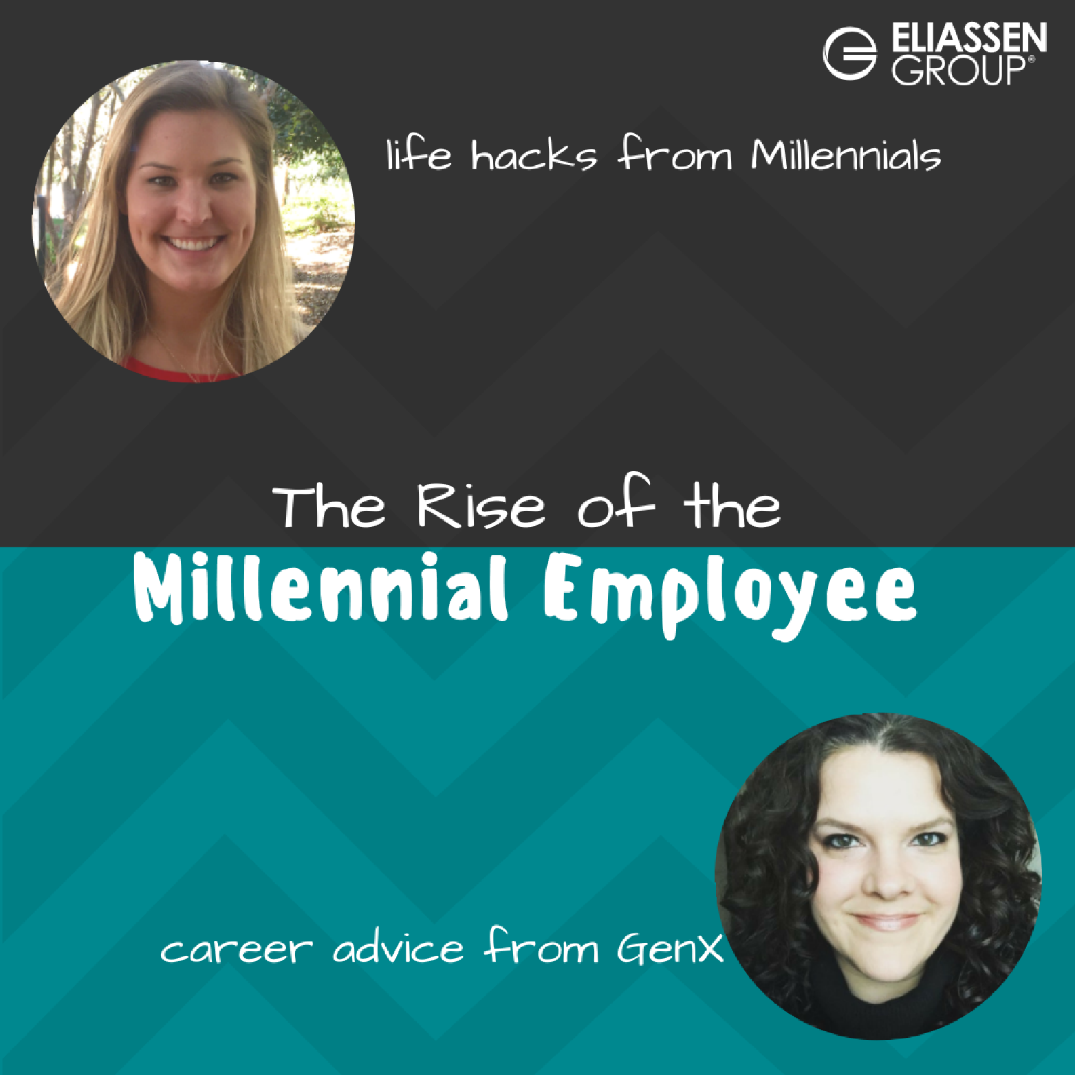 Life Hack: Working with Millennials