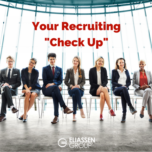 Your Recruiting